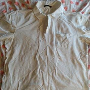 Lv polo shirt